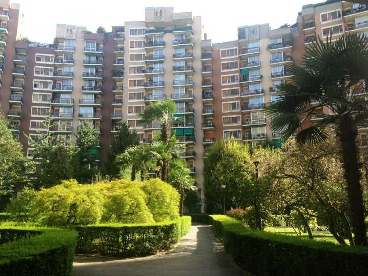 Appartamento in Affitto a Sesto San Giovanni: 2 locali, 75 mq