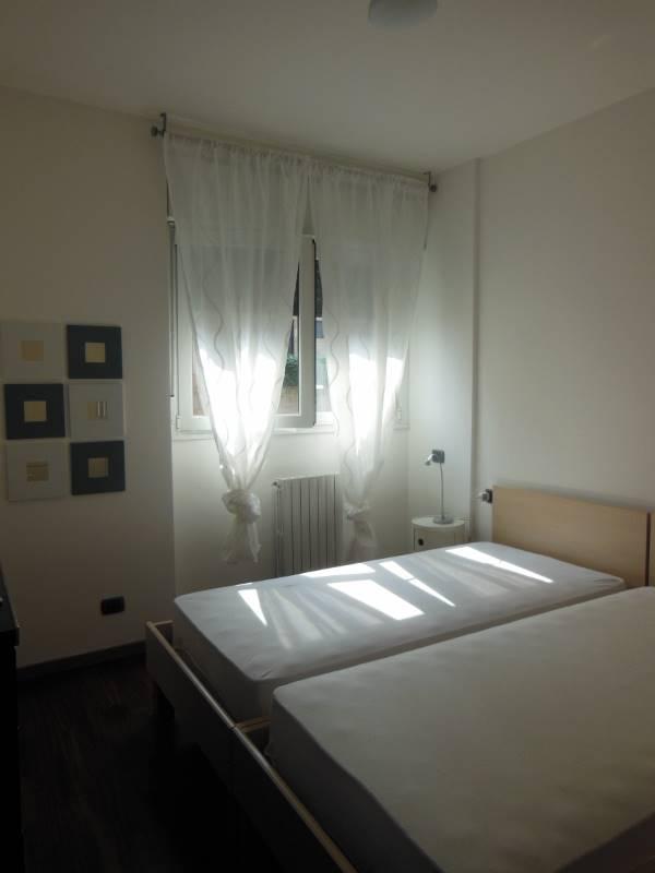 Appartamento in Affitto a Milano: 2 locali, 55 mq