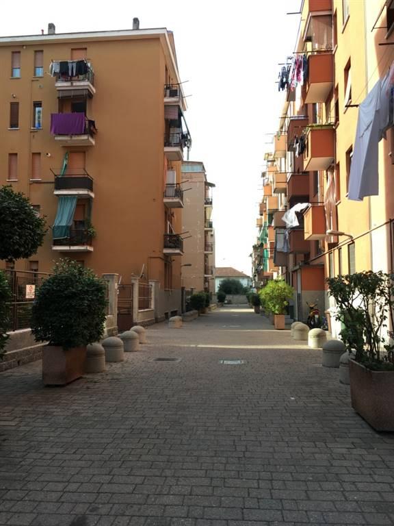 Appartamento Via Fortezza 21/D  a Milano