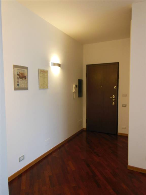 Appartamento Piazza dei Daini 4  a Milano