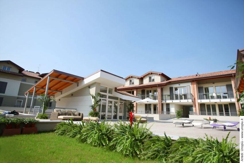 Appartamento in Vendita a Rodano: 3 locali, 107 mq