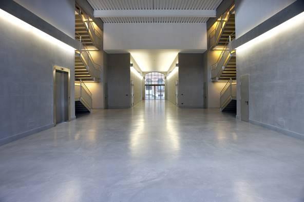 Laboratorio viale Sarca  336/F  a Milano