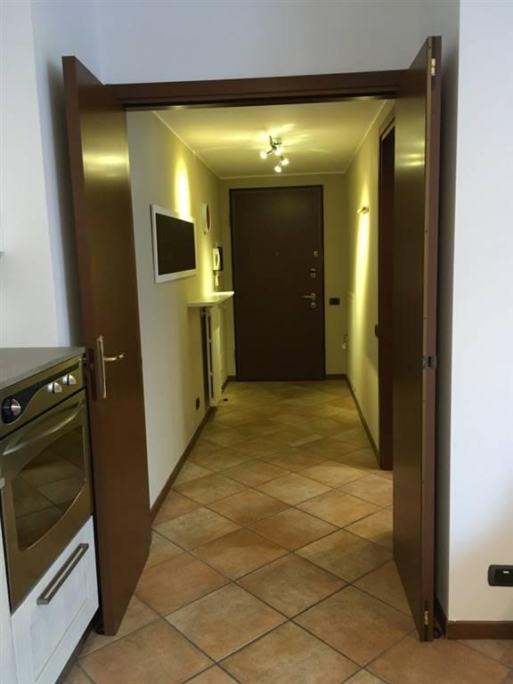 Appartamento Piazza dei Daini 3  a Milano
