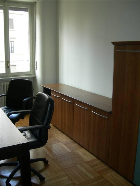 Ufficio-studio in Affitto a Milano: 110 mq