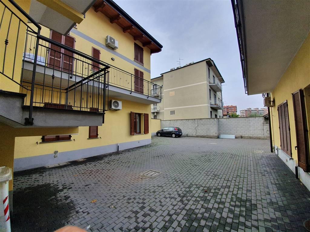 Appartamento in Vendita a Sesto San Giovanni: 1 locali, 39 mq