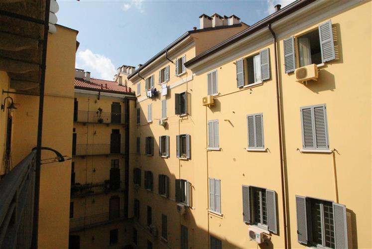 Appartamento in affitto a milano porta venezia rif - Passante porta venezia ...