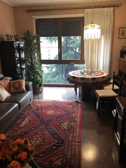 Appartamento via bodoni  2  a Milano