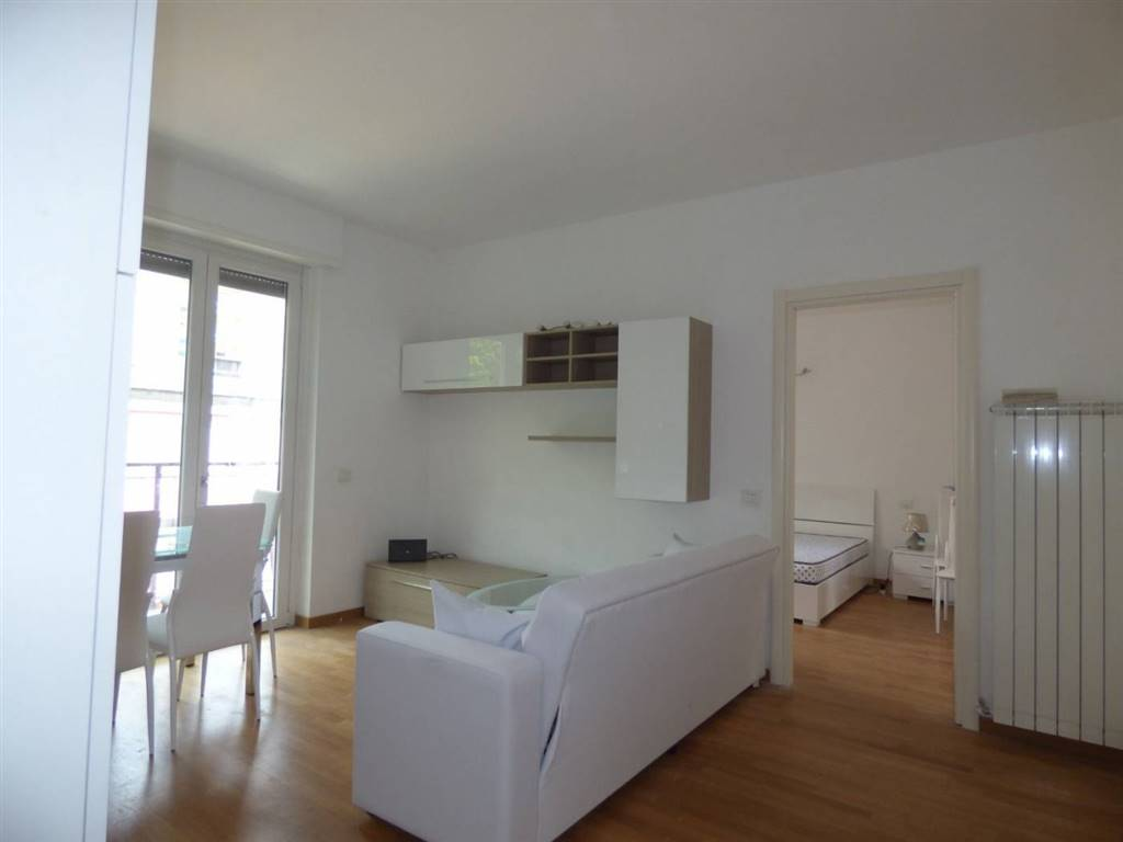 Appartamento via sercognani  a Milano