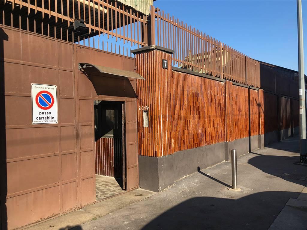 Appartamento indipendente via monte altissimo  a Milano