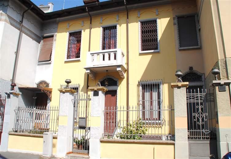 Villa, De Angeli, Vercelli, Washinghton, Milano, in ottime condizioni