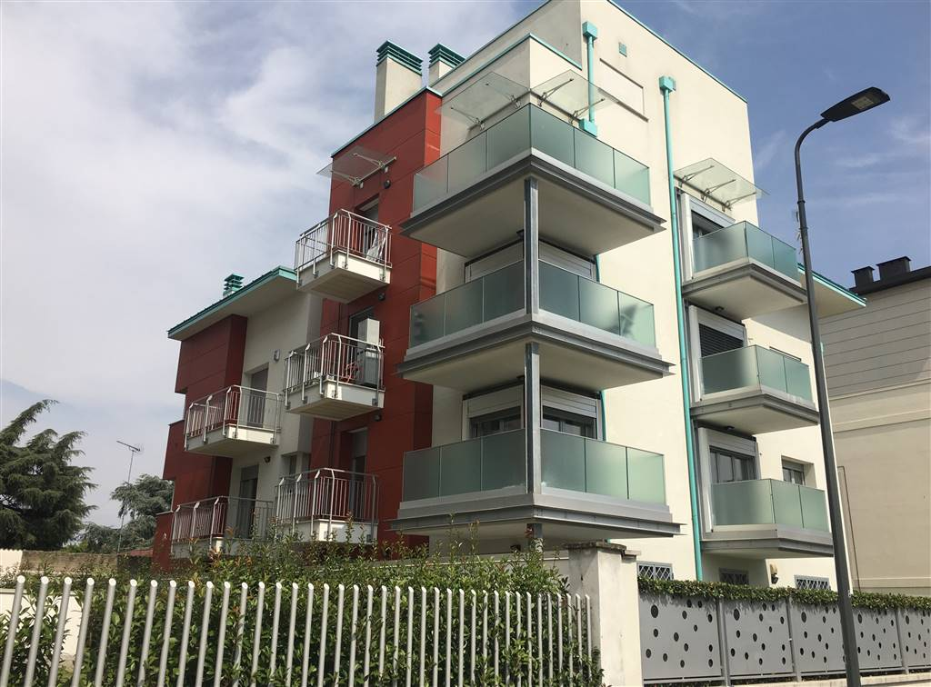 PRIMATICCIO, MILANO, Apartment for sale of 110 Sq. mt., New construction, Heating To floor, Energetic class: B, Epi: 35,54 kwh/m2 year, placed at 1°