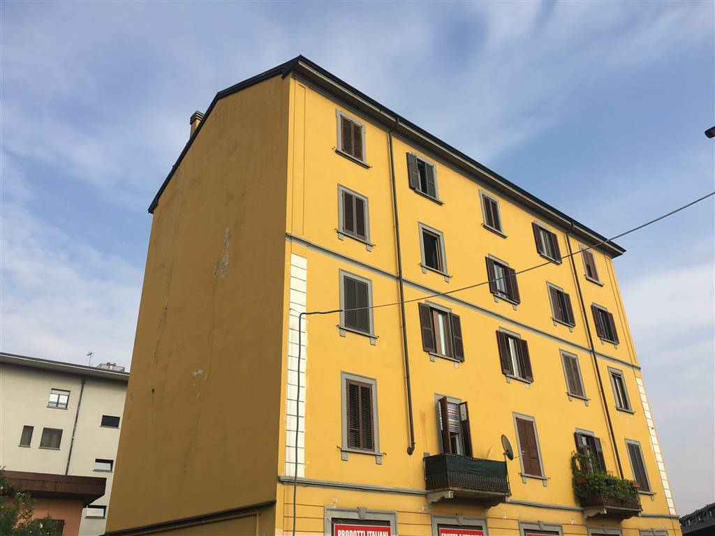 CERTOSA, MILANO, Apartment for sale of 50 Sq. mt., Be restored, Heating Individual heating system, Energetic class: G, Epi: 175 kwh/m2 year, placed