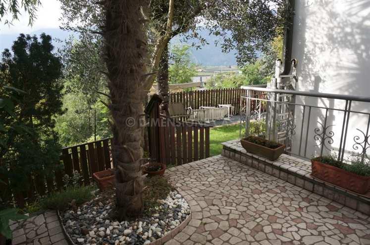 Casa singola, Bolzano, in ottime condizioni