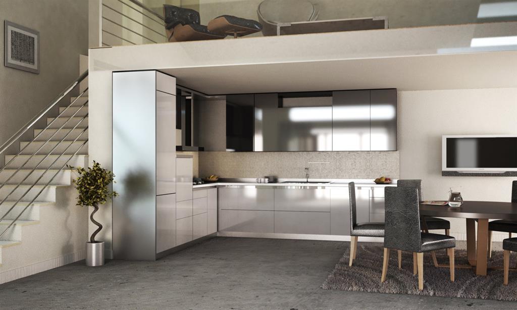 Appartamento in vendita a Bussolengo, 4 locali, prezzo € 310.000 | Cambio Casa.it