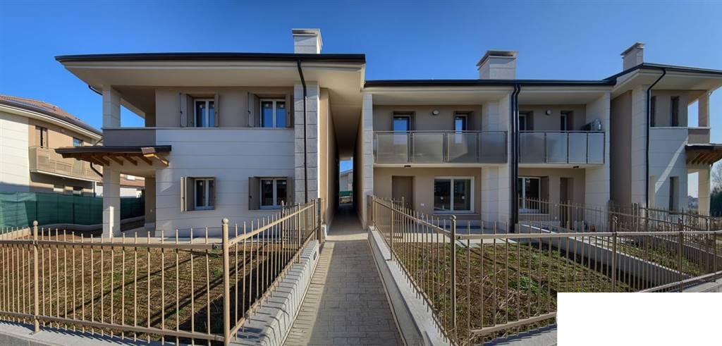 Villa-Villetta Vendita Bussolengo