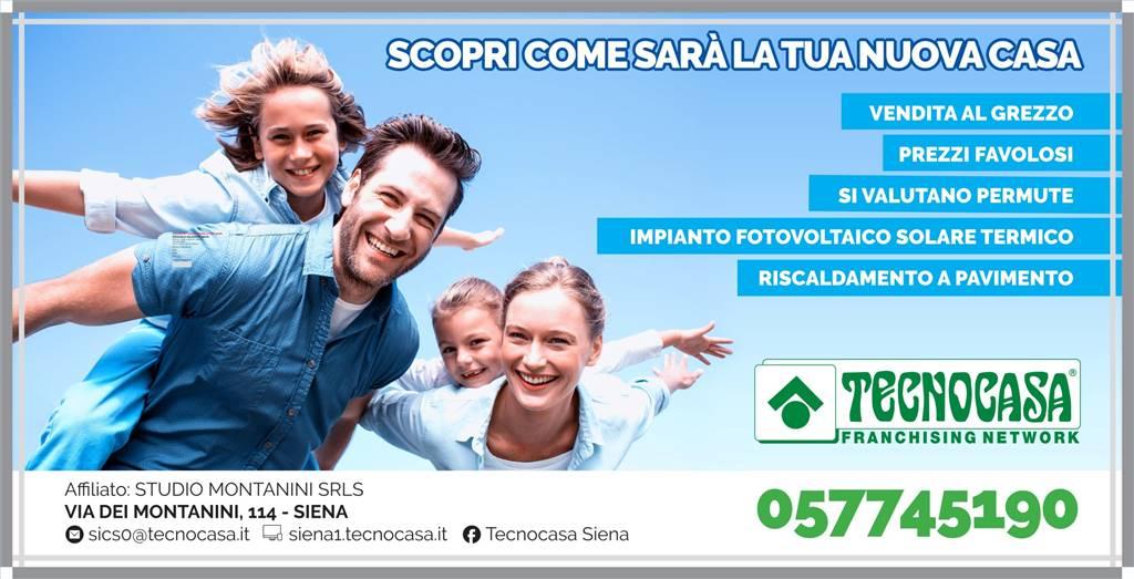 Casa  in Vendita a Siena