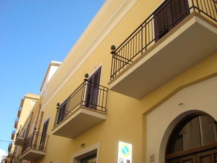 Appartamento in affitto a Marsala, 4 locali, zona Località: CENTRO STORICO, prezzo € 500 | Cambio Casa.it