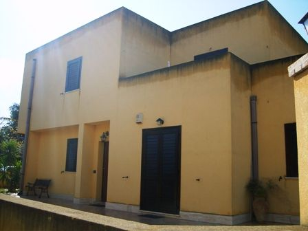 Villa affitto MARSALA (TP) - 5 LOCALI - 186 MQ