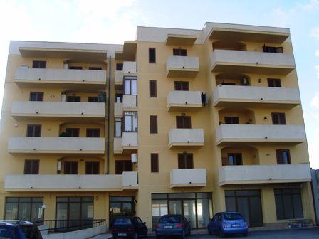 Appartamento in affitto a Marsala, 3 locali, zona Località: LATO MAZARA, prezzo € 500 | CambioCasa.it