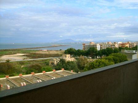 Appartamento in affitto a Marsala, 4 locali, zona Località: CENTRO, prezzo € 400 | CambioCasa.it