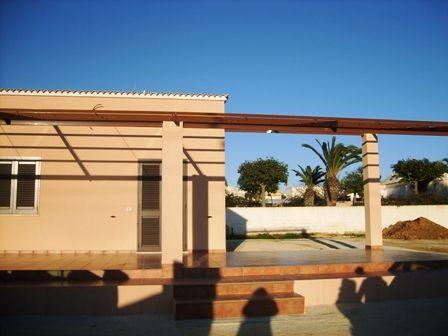 Villa in affitto a Marsala, 4 locali, zona Località: LATO MAZARA, prezzo € 450 | Cambio Casa.it