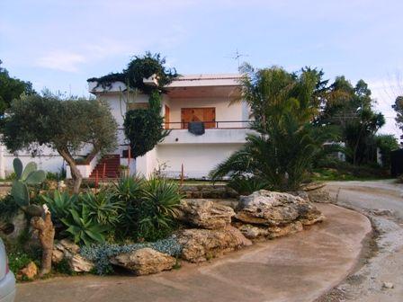 Villa affitto Marsala (TP) - 5 LOCALI - 140 MQ