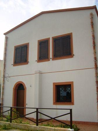 Villa a Schiera in affitto a Marsala, 5 locali, zona Località: MARE, prezzo € 500 | Cambio Casa.it
