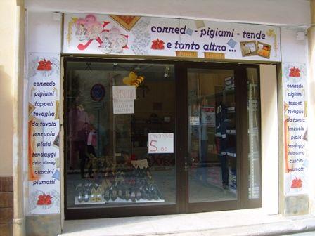 Attività / Licenza in affitto a Marsala, 2 locali, zona Località: CENTRO STORICO, prezzo € 500 | CambioCasa.it