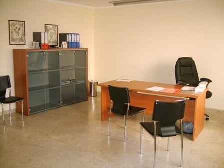 Ufficio / Studio in affitto a Marsala, 4 locali, zona Località: CENTRO, Trattative riservate | CambioCasa.it