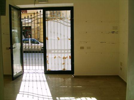 Negozio / Locale in affitto a Marsala, 1 locali, zona Località: CENTRO STORICO, Trattative riservate | Cambio Casa.it