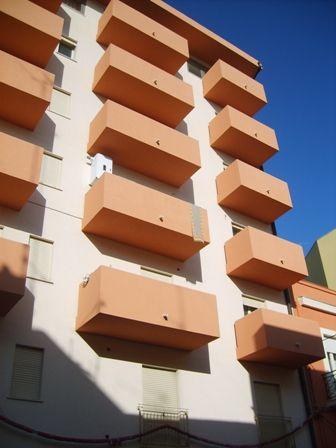 Appartamento in affitto a Marsala, 2 locali, zona Località: CENTRO STORICO, prezzo € 380 | CambioCasa.it