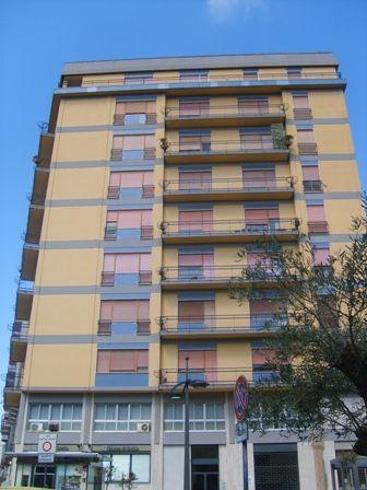 Appartamento in affitto a Marsala, 5 locali, zona Località: CENTRO STORICO, prezzo € 750 | Cambio Casa.it