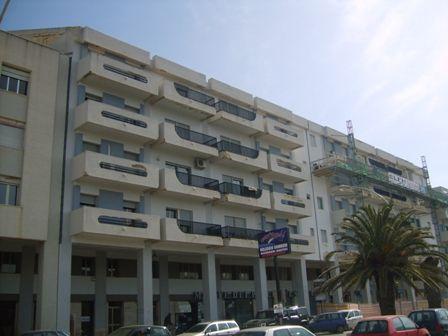 Ufficio / Studio in affitto a Marsala, 5 locali, zona Località: CENTRO, prezzo € 800 | CambioCasa.it