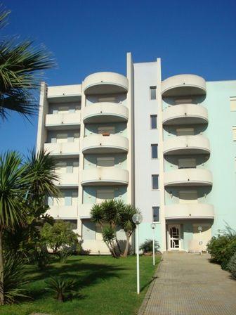 Appartamento in Via Mazara, Marsala