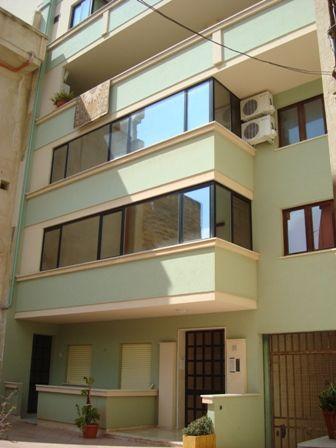 Ufficio / Studio in affitto a Marsala, 3 locali, zona Località: CENTRO STORICO, prezzo € 400 | Cambio Casa.it