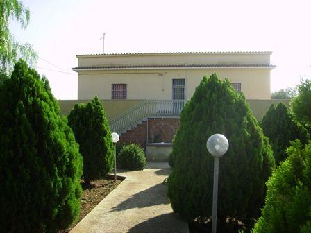 Villa-Villetta Vendita Marsala