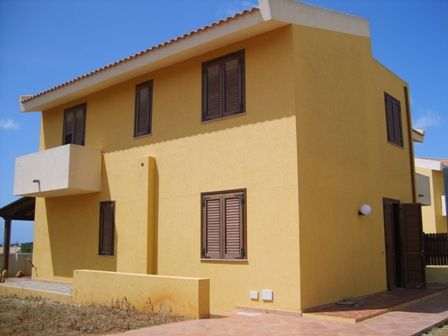 Villa vendita MARSALA (TP) - 6 LOCALI - 184 MQ