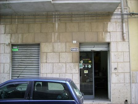 Magazzino in vendita a Marsala, 1 locali, zona Località: CENTRO, prezzo € 50.000 | CambioCasa.it
