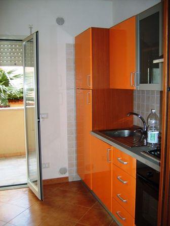 Appartamento in affitto a Marsala, 4 locali, zona Località: CENTRO, prezzo € 450 | Cambio Casa.it