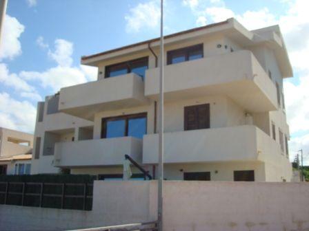 Appartamento vendita MARSALA (TP) - 2 LOCALI - 60 MQ