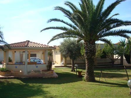 Villa in vendita a Marsala, 5 locali, zona Località: PERIFERIA, prezzo € 200.000 | CambioCasa.it