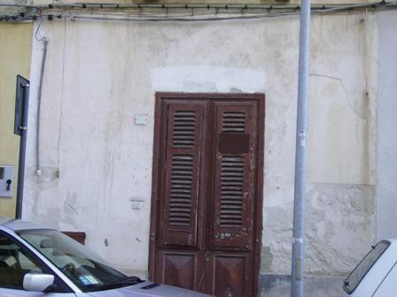 Soluzione Indipendente in vendita a Marsala, 4 locali, zona Località: CENTRO, prezzo € 70.000   CambioCasa.it