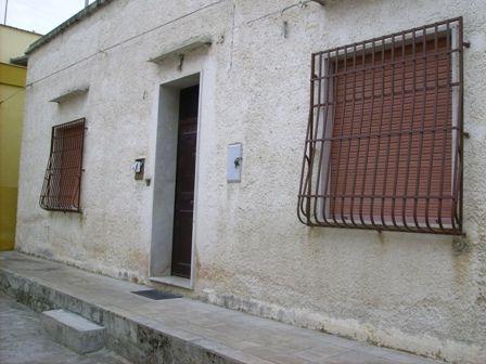 Soluzione Indipendente in vendita a Marsala, 4 locali, zona Località: CENTRO, prezzo € 85.000 | Cambio Casa.it