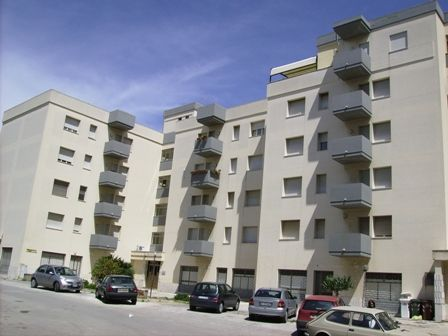 Appartamento vendita MARSALA (TP) - 5 LOCALI - 135 MQ