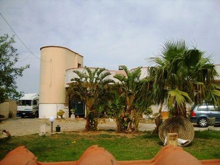 Villa in Contrada Berbaro, Marsala
