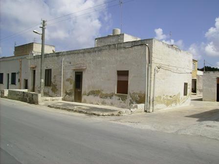 Casa Indipendente vendita MARSALA (TP) - 4 LOCALI - 70 MQ