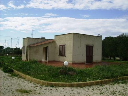 Villa in vendita a Marsala, 5 locali, zona Località: LATO TRAPANI, prezzo € 260.000 | CambioCasa.it