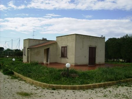 Villa vendita MARSALA (TP) - 5 LOCALI - 120 MQ