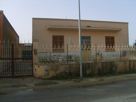 Casa Indipendente vendita MARSALA (TP) - 5 LOCALI - 120 MQ