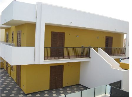 Appartamento vendita MARSALA (TP) - 5 LOCALI - 110 MQ